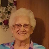 Mrs. Paula Jean Westbrook Walker