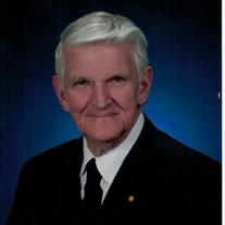 Elmer Calvin Utley Jr