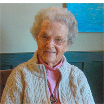 Mrs Charlotte H Pignatelli