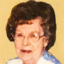 Mrs. Otella Huckaby