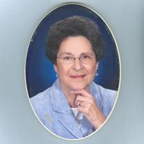 Mrs. Doris Carroll  Croom