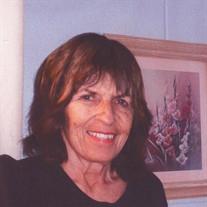 Nancy Sue Menard