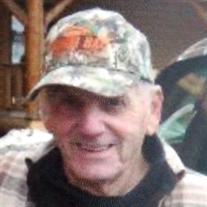 Warren 'Buster' L. Robichaud