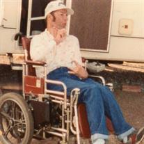 Randy Monroe Williams