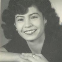 Cora A. Lizarraga