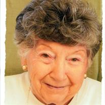 Jean A. Behm