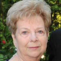 Mary A.  Hendrickson