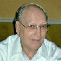 Clifford Eugene Holden