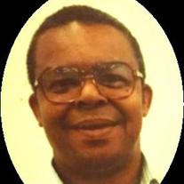 Mr. Edward Lorenzo Willis Jr.