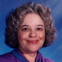 Carol Sue Taylor
