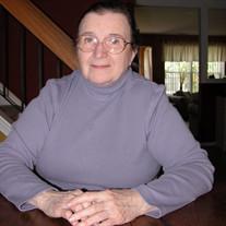 Rebecca P.D. Morris