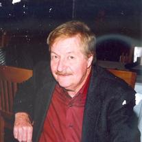 Mr.  Jimmy  Clyde  Major