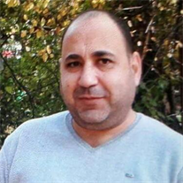 Fouad Abrahem Sedra Makar