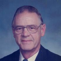 Jay Allen Kendig