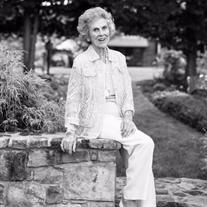 Nancy Rogerson Brown Reuter
