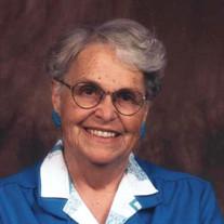 V. Lorraine Haggerty