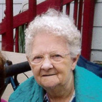 Irene Jeanette Martyniuk