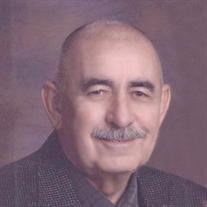 Dale Taylor