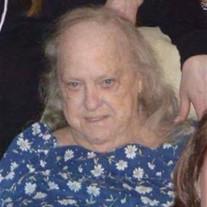 Donna  May Allen