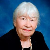 Marie (Hall) Whitehead