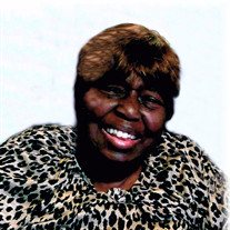 Rosa Lee Matthews
