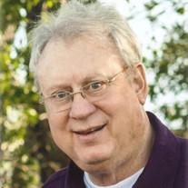 Robert Arthur Mathis