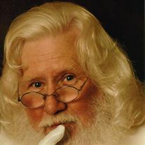 Santa Johnny Hammond