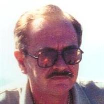 MR. KENNETH J. 'KENNY' ALLEN