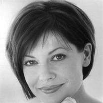 Mrs.  Lisa Lynn Masters Brooks
