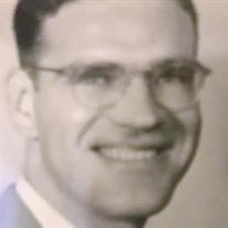 Mr. William Paul Fuller