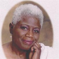 Ms.  Patricia Marie Glisper
