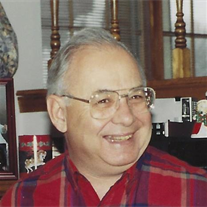 Donald John Mansmann