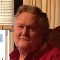 Cary Eugene Waddle