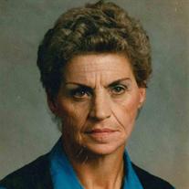 Laurel Thomas