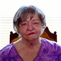 Bobbie Frances Boyd