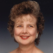 Linda Jane Green