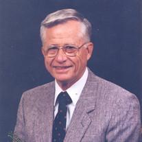 "Mr. Joseph Edgar ""Phil"" Harris"