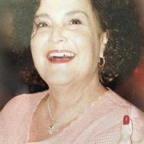 Mary Fayrene Feinglas