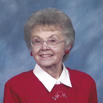 Aletha M. Schmidt