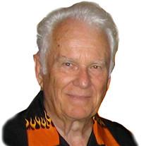Eugene Boynton Howe