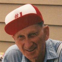 Paul Everett Wirth