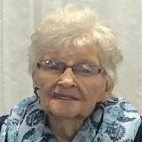 Sallie Ruth Stiner