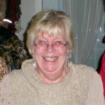 Anne Marie Adams