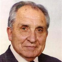 Ted K. Van Buren