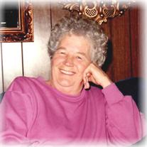 Ms. Helen Thrift