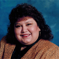 Maria Antonia Fernandez
