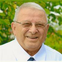 Robert D Janulevicz