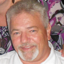 Gary W.  Blenda