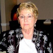 Patricia Ann Mason
