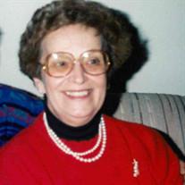 Rosemary A. Moore